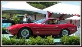 Undervalued: Ferrari 365GTC/4